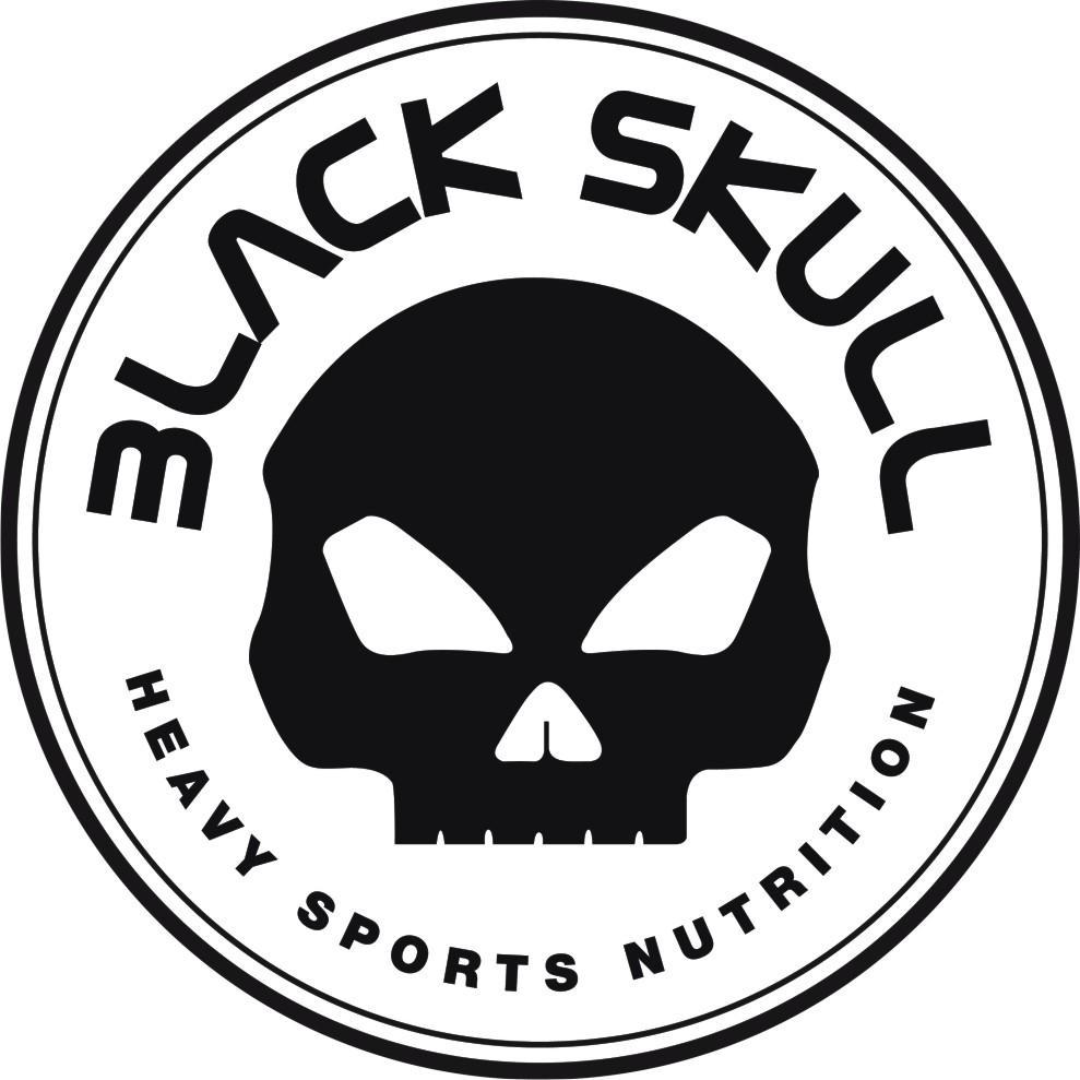 black-scull